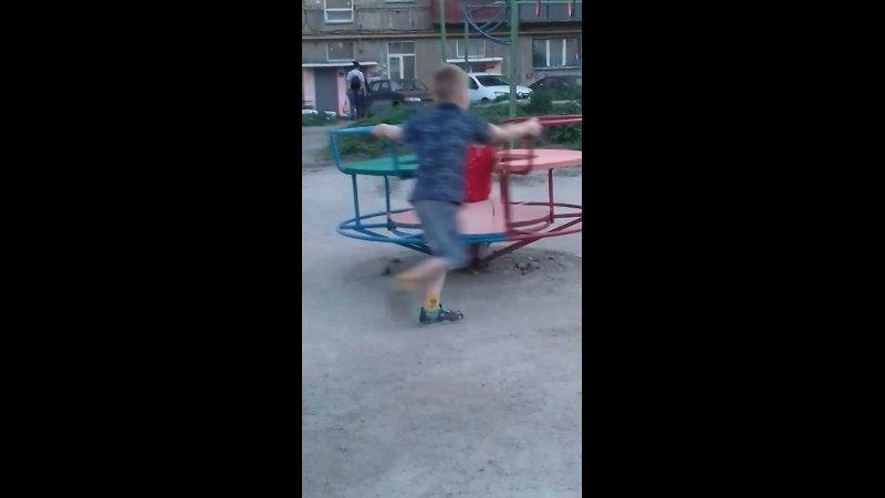 Видео от Ирины Саламан