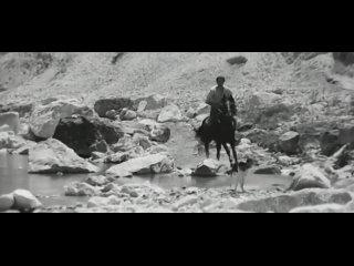 «Колония Ланфиер» (1969, СССР, Чехословакия) - драма, реж. Ян Шмидт