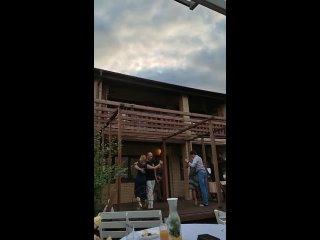 Видео от Дарьи Никитиной