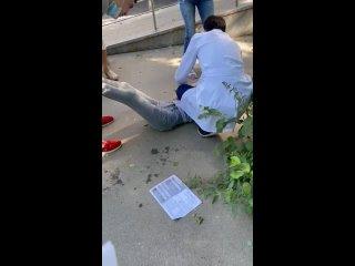 TELEGRAM NEWS kullanıcısından video
