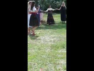 Видео от Круговые танцы в Таганроге