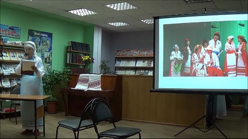 Видео от Евдокии Примаковой