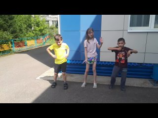 Видео от Шумерлинский комплексный ЦСОН