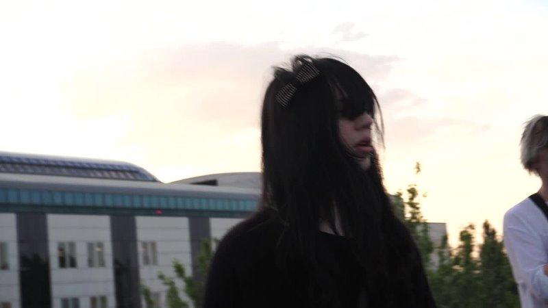 Nosgov Młody Yerba Nosebleed Thank You MV