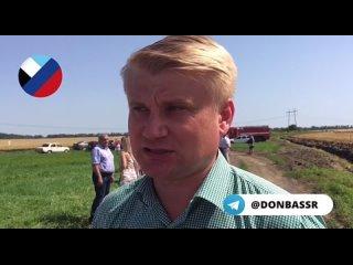 Video by В Макеевке | В Донецке | Новости | Опер. Сводки