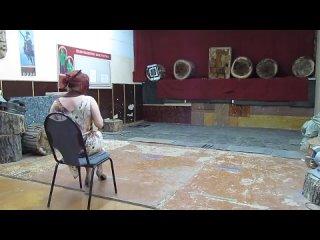 Видео от «Живой клинок» | Клуб метания ножа