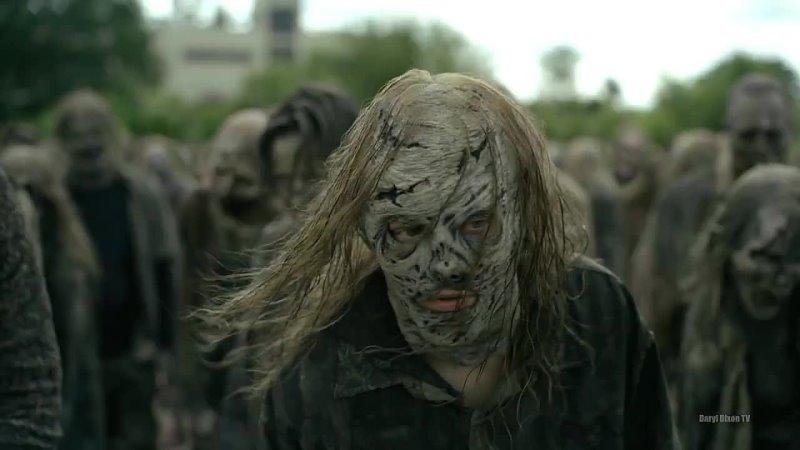 The Walking Dead Season 11 Episode 7 Promo