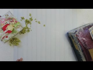 Видео от ScrapMan - магазин скрапбукинга
