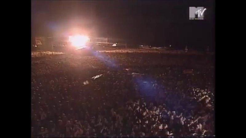 Bon Jovi Live at Rock Am Ring 1995 Full Broadcast