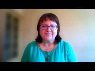 Интервью с Еленой Дружиной