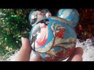 Видео от Марины Монаховой