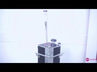 Видеообзор аппарата DDS