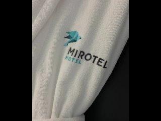 Видео от Отель МИРОТЕЛЬ | MIROTEL Novosibirsk
