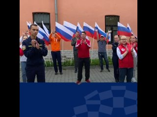 Video by Edinaya-Rossia Mr-Krasnoyarsky