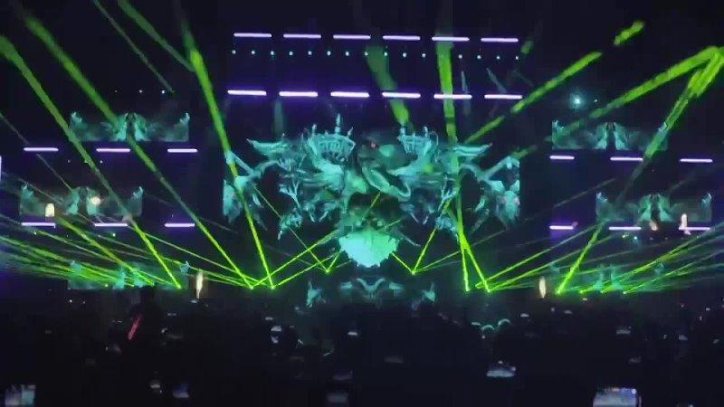 Excision Live @ Salt Lake City 2021
