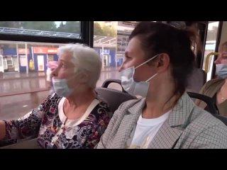 Vídeo de МТДИ Московской области