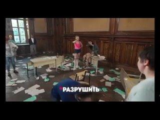 Видео от ЖУКОВСКИЙ наукоград