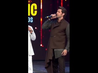 Hrithik / Rajesh / Rakesh and Sony Nigam