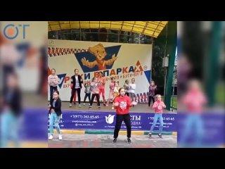 Видео от Обнинск Телепроект