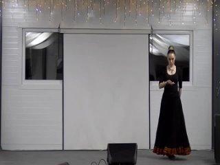 Видео от Юлии Шушуновой