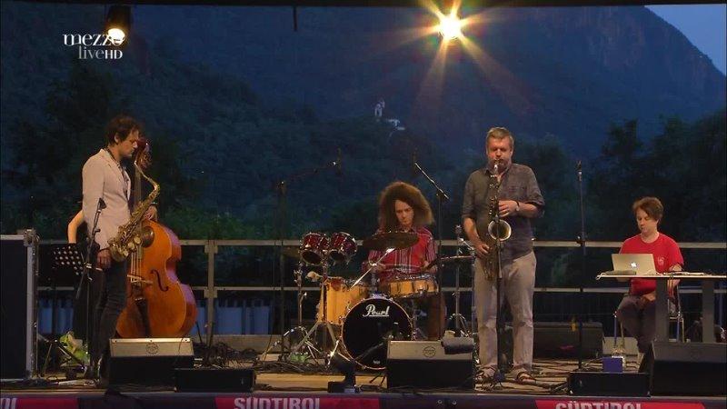 07 mezzo live HD Polar Bear Sudtirol Jazzfestival 2015 We Feel The Echoes