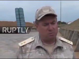 Video by Galina Seryapova