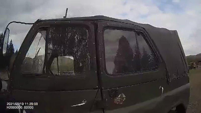 Видео от Мвда Республики Хакасии