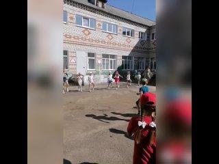 """Видео от МОУ """"Шатковская СШ"""""""