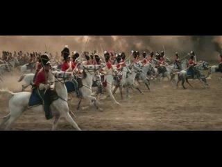 Бондарчук. Battle (2020) - Русский трейлер