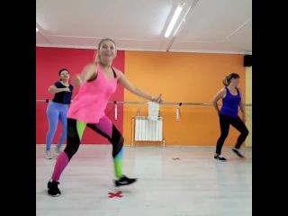 Zumba fitness (дневная группа)
