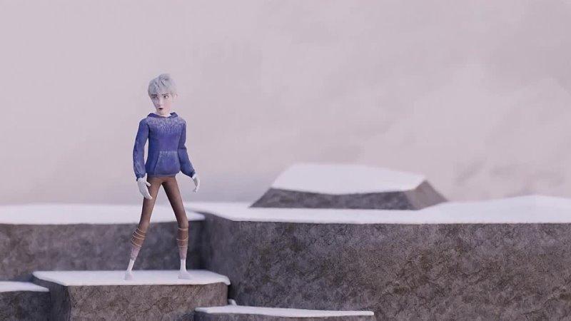 Видео от Rise of the Guardians Хранители снов