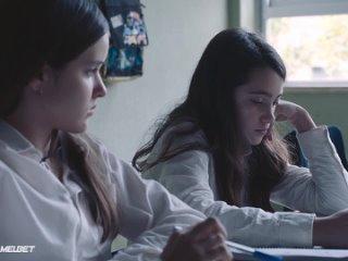 Девочки (2020) Las niñas / Schoolgirls / The Girls