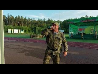 Республиканская олимпиада юных геологов kullanıcısından video