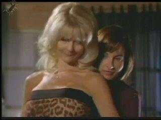 Michelle von Flotow & Stacy Howell - in Nightcap Season 1, Episode 12_ Physical Desire (1999) sex scene