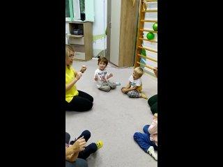 Видео от Детский развивающий центр «ЛУЧИКИ» г. Липецк