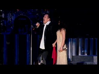 Meat Loaf - Id Do Anything for Love (But I Wont Do That) Live With MSO