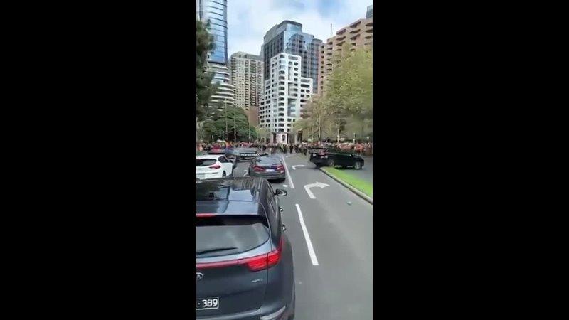 Видео от МЛРД Рабочий Путь