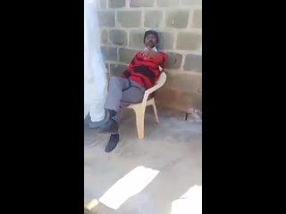 Видео от NAIROBI EXPRESS