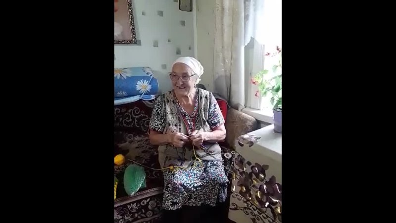 Видео от Верхне Тирмы СДК