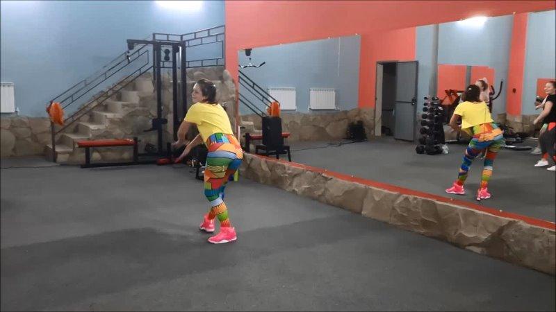 Видео от Юлии Щепотьевой