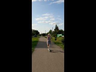 Video by Valentina Veselova
