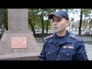 В МВД России рассказали подробности задержания сту...