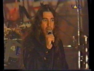 Savatage Live in music hall 1997