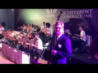 Большой Джазовый Оркестр п/у Петра Востокова kullanıcısından video