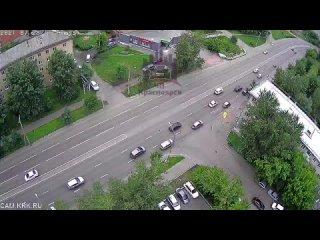 Подслушано в Красноярске