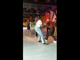 Видео от Оранжевое Лето + Текила Блюз 2021