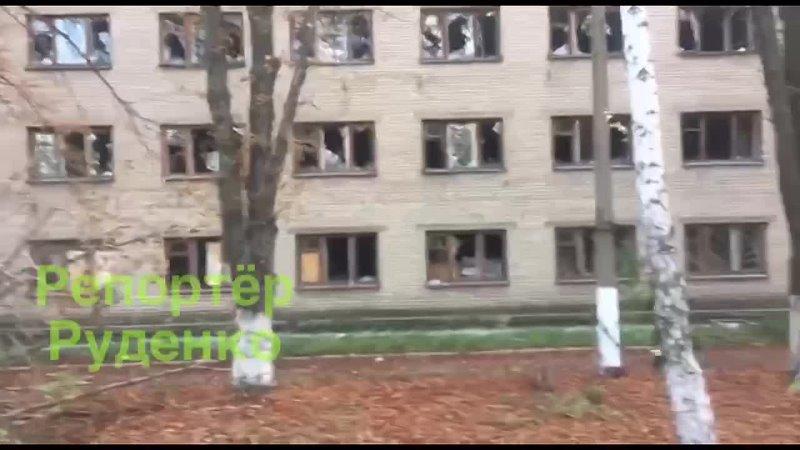 Видео от Ясиноватая любимый город