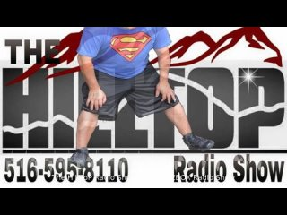 The HillToP Radio Show - The JUKEBOX Radio Show