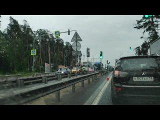 Видео от Типичное Одинцово