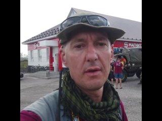 Video by Ivan Sibiryakov